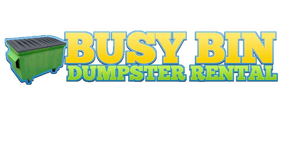 Busy Bin Dumpster Rentals (310)492 5473 | Dumpster, Dumpster ...
